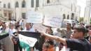 مئات السوريّين يخرجون بمظاهرات في المناطق المحرّرة