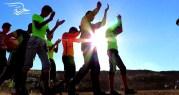 """انطلاق """"أولمبياد السلام"""" للرياضة والثقافة بريف حمص الشمالي"""