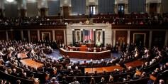 الكونغرس يجيز عقوبات جديدة على إيران بسبب برنامجها الصاروخي