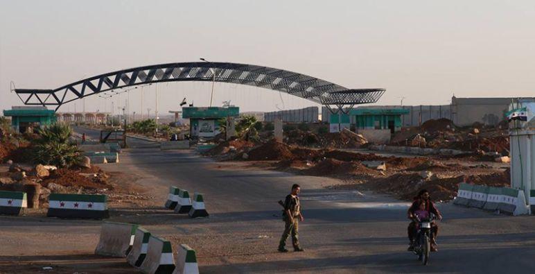 معبر نصيب يحدد مستقبل الجنوب السوري