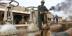 العراق يؤهل خط تصدير نفط كركوك إلى تركيا