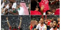 لأول مرة .. أربع دول عربية في بطولة كأس العالم