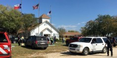 خلاف عائلي وراء هجوم كنيسة تكساس