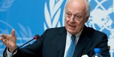 """مجازر مستمرة في الغوطة والأمم المتحدة """"تتخوف"""""""