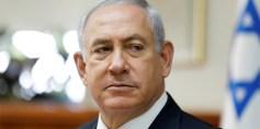 نتنياهو : اسرائيل ستتصرف بمفردها ضد إيران في سوريا