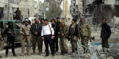 """""""شيوخ الحارة"""".. كيف قوّض حب الزعامة أفق الثورة السورية؟"""