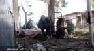 ثوار الغوطة يمهلون عناصر الأسد في إدارة المركبات لتسليم أنفسهم
