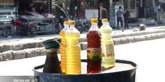 غلاء أسعار المحروقات حصار من نوع آخر في الغوطة الشرقية