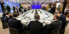 استمرار الخلافات بين قادة الاتحاد الأوروبي حول حصص المهاجرين