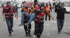 إصابة عشرات الفلسطينيين بمواجهات مع الاحتلال