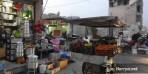أسواق مدينة الباب شرقي حلب – عدسة حسن الأسمر