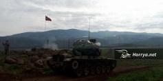 مقتل عنصرين من مليشيات الأسد بقصف تركي شمالي حلب