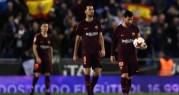 """إسبانيول ينهي سلسلة """"لا هزيمة"""" لبرشلونة"""