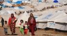 اليونيسف: 85% من الأطفال السوريين بالأردن تحت خط الفقر
