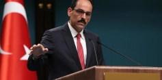أنقرة تتوعد الأسد في حال دعمه للمليشيات الكردية بعفرين