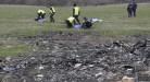 مقتل ثلاثة جنود أتراك في سقوط طائرة عسكرية