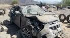 مقتل مدنيين ونجاة آخرين بينهم مسؤولين يمنيين بقصف للحوثيين