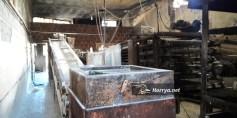 اجتماع استثنائي لشورى تلبيسة من أجل مواجهة أزمة الخبز