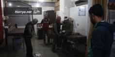 موسكو تعد مشروع قرار حول الوضع في الغوطة الشرقية