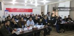 """""""صحة إدلب"""" تطلق المؤتمر الأول للأمراض القلبية في الداخل السوري"""