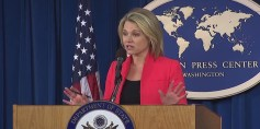 الخارجية الأمريكية تنفي وجود قوات لها في عفرين