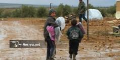 ريف حمص الشمالي يفتقر لطبيب عيون