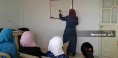 دورات إعلامية لفتيات ريف حمص الشمالي
