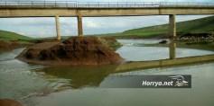 الأنهار المؤقتة ضرورة حيوية لسكان ريف حماه الجنوبي