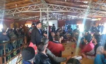 في عيد المعلم.. فعالية لتكريم المعلمين في شمالي حمص