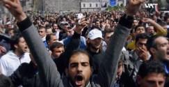 النذر.. وثائقي عن الثورة السورية