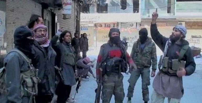 """نظام الأسد يمهل """"داعش"""" 48 ساعة للخروج من جنوب دمشق"""