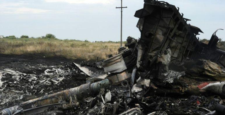 تحقيق دولي: الطائرة الماليزية أسقطت بصاروخ مصدره الجيش الروسي