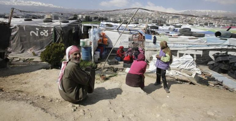 مفوضية اللاجئين: سنتعاون مع روسيا والأسد بشأن عودة السوريين
