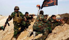 خيارات إيران في الجنوب السوري