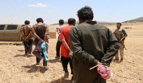 إلى أين ترحّل واشنطن معتقلي تنظيم الدولة بسوريا؟