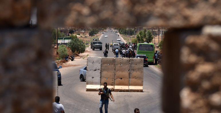 ''الدعاوى الشخصية''.. ذريعة نظام الأسد للاعتقالات في الجنوب السوري