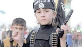 """الغارديان: أطفال """"داعش"""" مأساة إنسانية يتجاهلها العالم"""