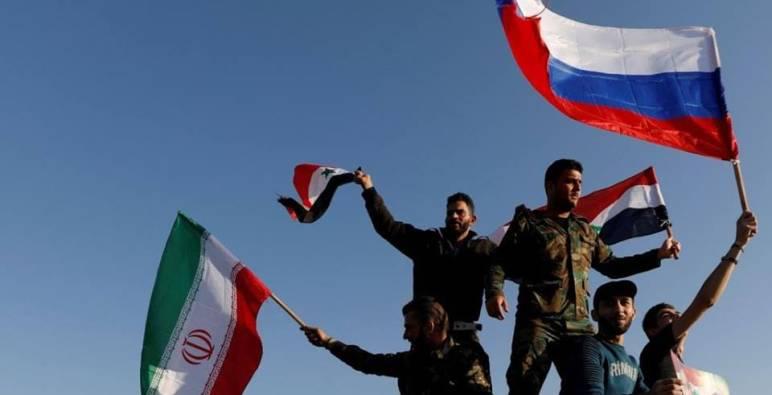 التصريحات الروسية ترسم حدود النفوذ الإيراني في الجنوب السوري