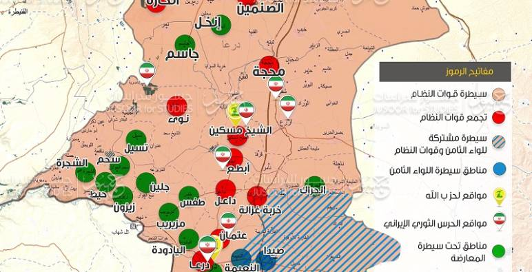 اتفاق تهدئة جديد في درعا .. فما مصير أسرى نظام الأسد؟