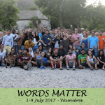 words matter photo
