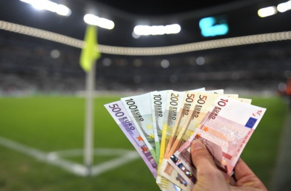 Argent et football