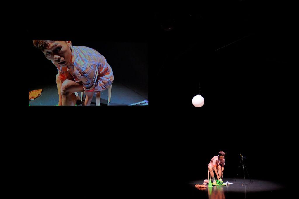 2020 跳島舞蹈節《身體我的名片》