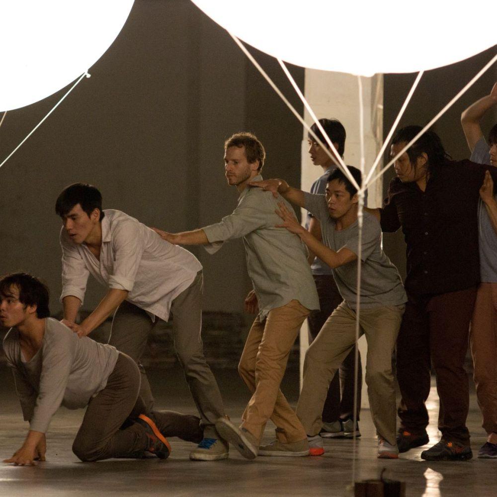 2011 繼承者 Successor 驫舞劇場