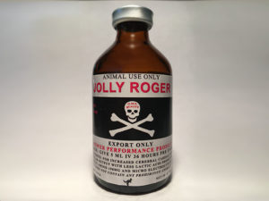 Jolly Roger - 50 m--horseandcamelsupplies.com
