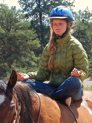 HorsebackMeditation~