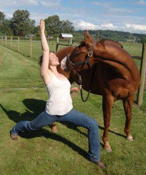 Warrior-Horse-Kiss