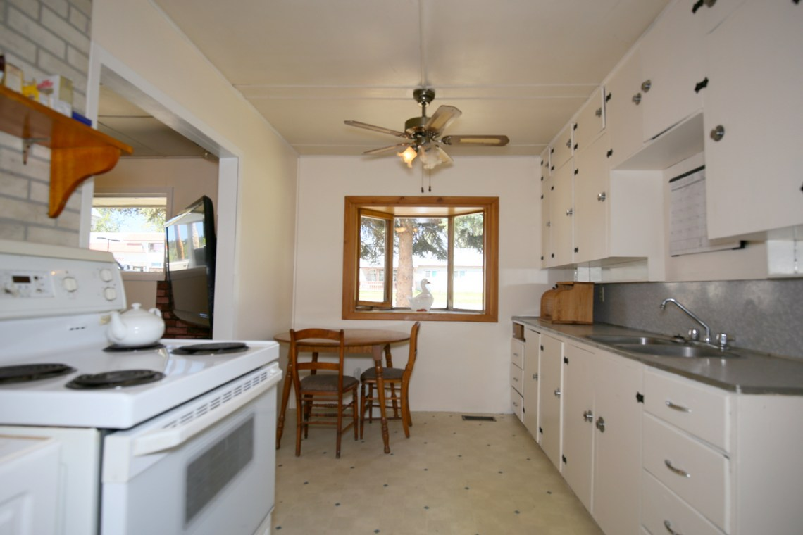 Affordable 3-Bedroom Home in Horsefly Village - 5752 Horsefly Road, Horsefly BC