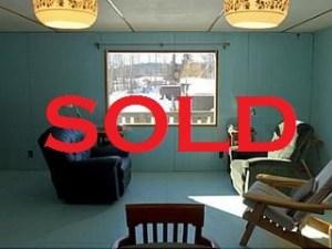 5760 Horsefly Road, Horsefly. Listing price: $159,000
