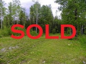 6001 Black Creek Road, Horsefly. Listing price: $79,000