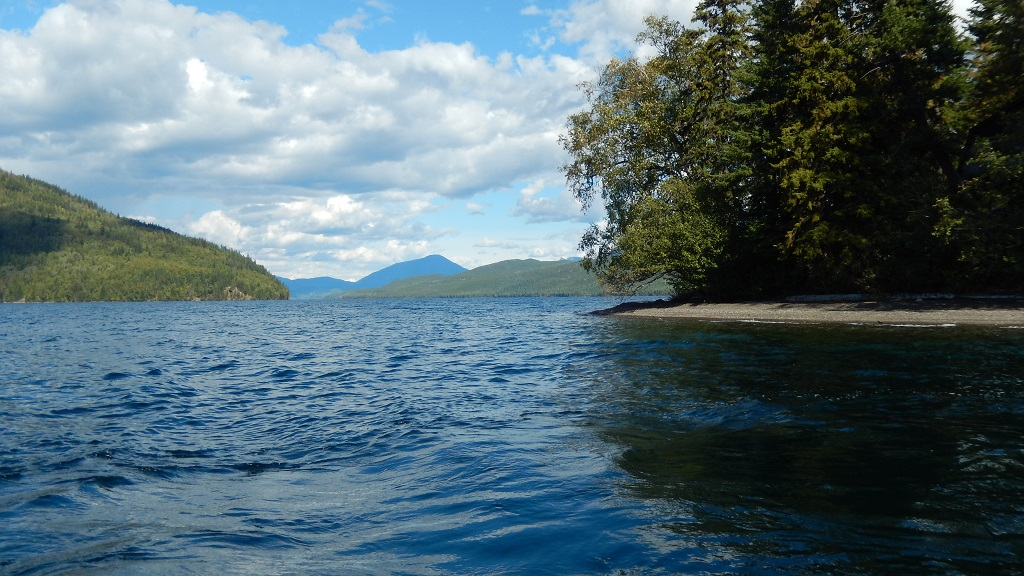 Most affordable Horsefly Lake Waterfront Property - # DL 3300 Horsefly Lake BB